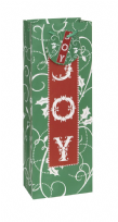 Joy Bottle Gift Bag